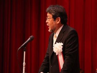 IMG_3260学院長式辞.JPG
